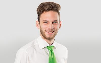 Daniel Kolan