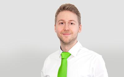 Max Ulrich