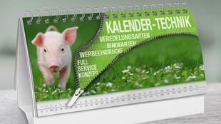 Kalender-Technik