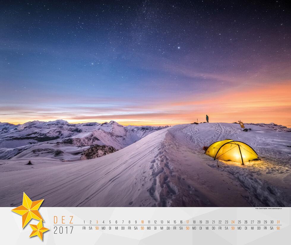 Dezember 2017 | Colorami Gewinnspiel | Staudigl-Druck