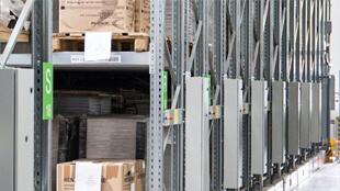 Staudigl-Druck Logistikzentrum