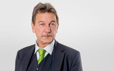 Peter Mehrer