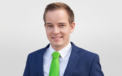 Lukas Minderlein