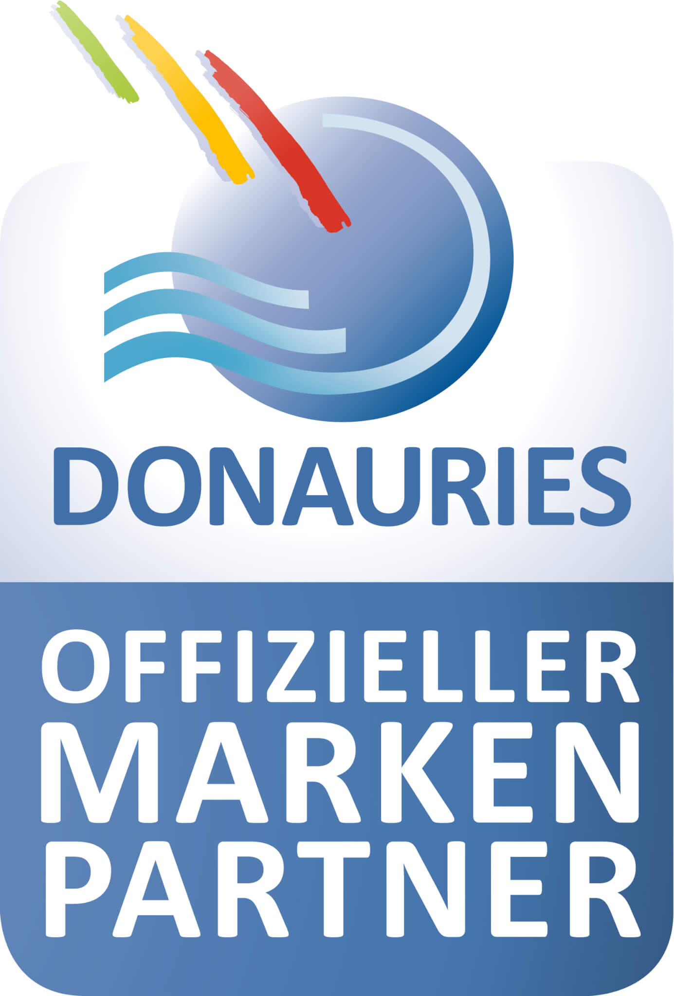 DONAURIES Marken-Partner