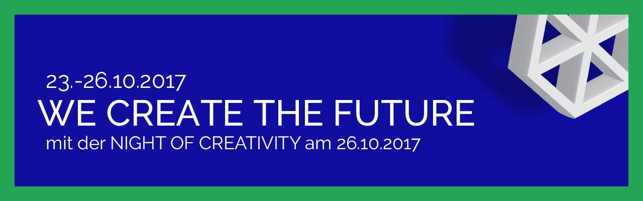 Night of Creativity 2017