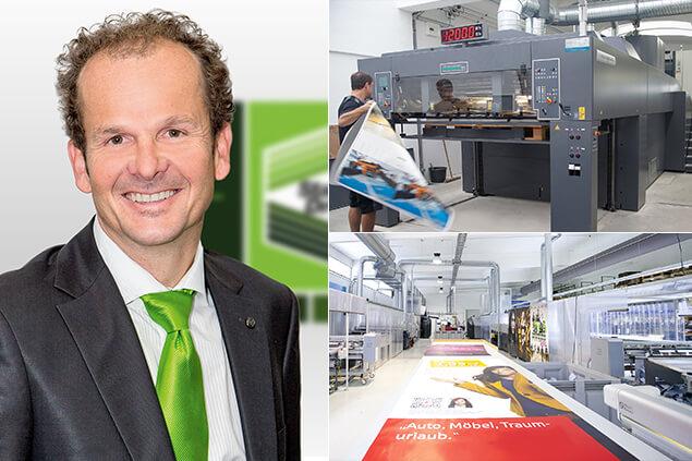Interview mit Helmut König und planus media