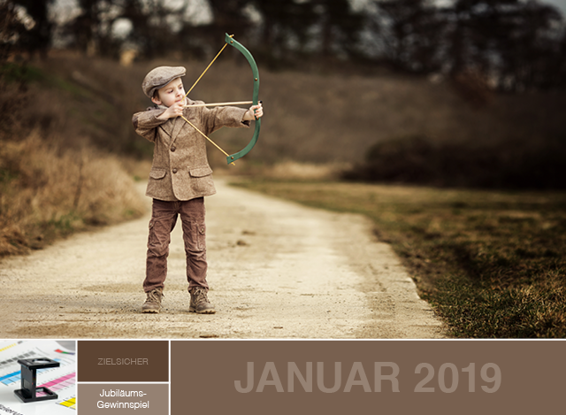 Januar 2019 | Staudigl-Druck Gewinnspiel