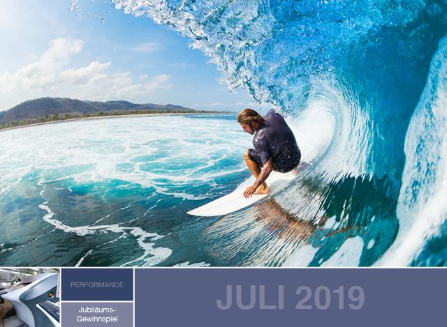 Juli 2019 | Staudigl-Druck Gewinnspiel