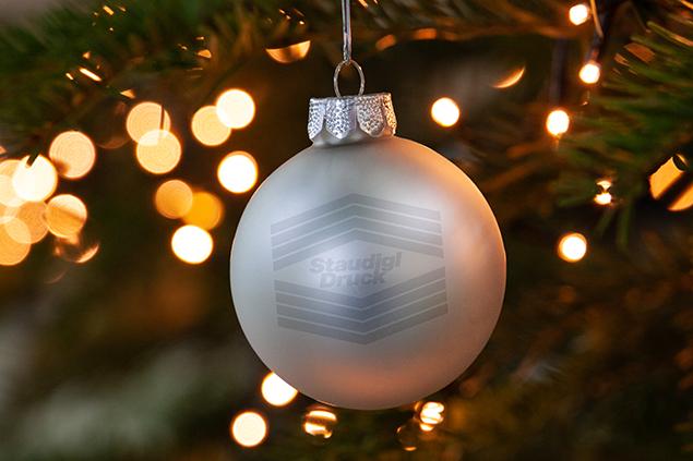 Staudigl-Druck Weihnachtsfeier 2018