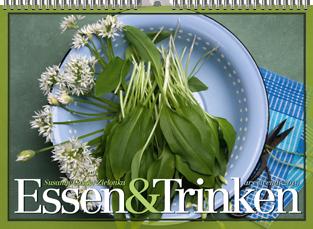 Essen & Trinken | Gregor Calendar Award 2019 – Bronze