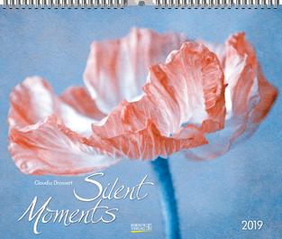 Silent Moments | Gregor Calendar Award 2019 – Bronze