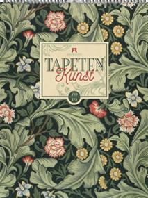 Tapeten Kunst | Gregor Calendar Award 2019 – Gold