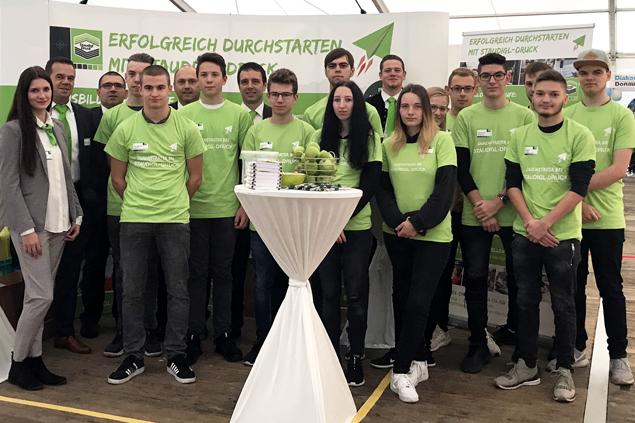 Berufswegekompass Harburg 2019
