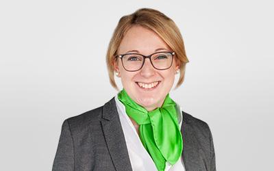 Lisa Maria Bachmeier