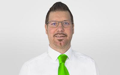 Bernd Blumenfelder
